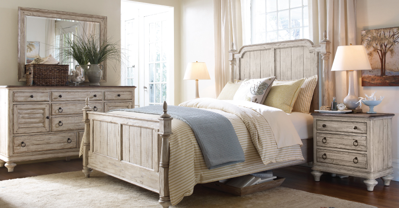 Charming Bedroom Furniture. Stuckey ...