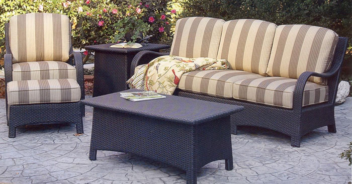 Outdoor And Patio Furniture Stuckey